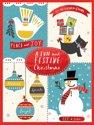 Afbeelding van het spelletje A Fun and Festive Christmas Notecard Collection