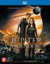 Jupiter Ascending (3D & 2D Blu-ray)