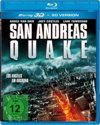 San Andreas Quake - Los Angeles am Abgrund