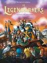 De Legendariërs 03 - Vijandelijke broeders