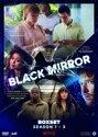 Black Mirror - Seizoen 1 t/m 3