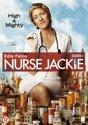 Nurse Jackie - Seizoen 3