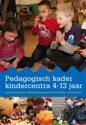 Pedagogisch kader kindercentra 4-13 jaar