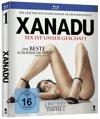 Xanadu Staffel 1 (Blu-Ray)