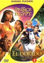 Prince Of Egypt / Road To Eldorado (D)