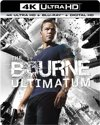 Bourne Ultimatum (4K Ultra HD Blu-ray)