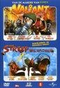 Valiant / Streep Wil Racen (2DVD)