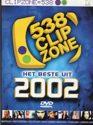 Clipzone 2002: Het Beste Uit 2002