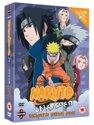 Naruto Unleashed Seizoen 5 (Import)