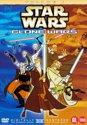 Star Wars Animated - Clone Wars