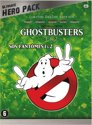 GHOSTBUSTERS 1 & 2 (HERO BOXSET)
