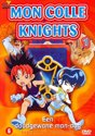 Mon Colle Knights 1 - Een Doodgewone Mon - Dag