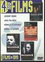 Benza Dead Ringers, Halloween 4, Halloween 5, Twilight Zone The Movie