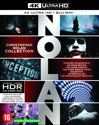 Christopher Nolan Box (4K Ultra HD Blu-ray)