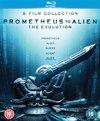 Prometheus To Alien