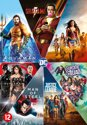 DC Comics Movie Collection (2019)