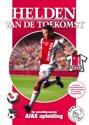Ajax - Helden Van De Toekomst - 12 tot 15 jaar