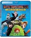 Hotel Transsylvanië 1 t/m 3 (Blu-ray)