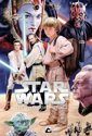 Star Wars Remastered, Episode I The Phantom Menace Episode I
