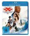 xXx: Die Rückkehr des Xander Cage 3D/2 Blu-ray