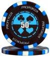 50 (lichtblauw)