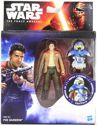 Star Wars The Force Awakens Space Mission Armour Poe Dameron