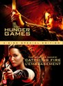The Hunger Games 1 & 2