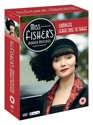 Miss Fisher's Murder Mysteries S1-3 [DVD](import zonder NL ondertiteling)