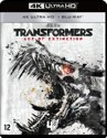 Transformers 4: Age of Extinction (4K Ultra HD Blu-ray)