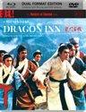 Dragon Inn (1967) Dual Format (Blu-ray & DVD) (English subtitled)
