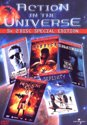 Action In The Universe Collection