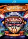 Joe Bonamassa - Tour De Force: Live In London (The Hammersmith Apollo) (Blu-ray)