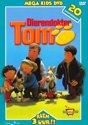 Dierendokter Tom - Mega Kids Dvd