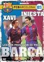 FC Barcelona 3 - Xavi & Iniesta