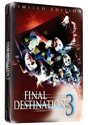 Speelfilm - Final Destination 3 Metal