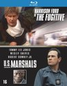 The Fugitive + U.S. Marchals (Blu-ray)
