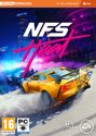 Need for Speed: Heat - PC (Code in a Box)