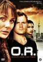 O.R. (Orange Roughies) - Seizoen 1