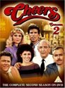 Cheers - Seizoen 2 (Import)