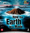 How The Earth Was Made - Seizoen 2 (Blu-ray)