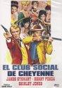 The Cheyenne Social Club (import)