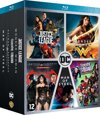 DC Comics Movie Collection (Blu-ray) (2018)