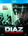 Diaz: Dont Clean Up This Blood (Blu-ray)
