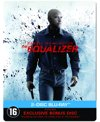 The Equalizer (Steelbook) (Blu-ray)