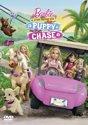 Barbie En Haar Zusjes In Een Puppy Achtervolging