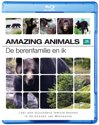 BBC Earth - Amazing Animals: De berenfamilie en ik (Blu-ray)