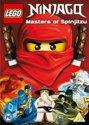 LEGO Ninjago - Masters of Spinjitzu (Import)