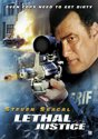 Lethal Justice (Dvd)