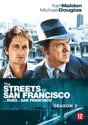 Streets Of San Francisco S2