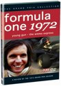 Formula One Review 1972 - Young Gun, The Emmo Express